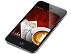 TIM › The ultimate hospitality handheld for iOS